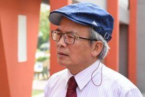 Tiến sĩ Nguyễn Hữu Lệ và tâm huyết phát triển công nghệ phần mềm tại quê hương