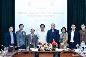 Việt Nam có nhiều điều để Philippines học hỏi, đặc biệt trong ứng phó Covid-19