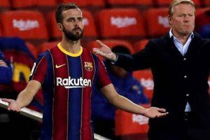 Cựu sao Juventus hối hận vì gia nhập Barcelona