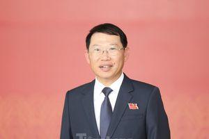 Bắc Giang có tân Chủ tịch và Phó Chủ tịch tỉnh
