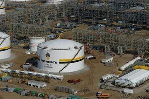 Rosneft bán mỏ nhỏ để phát triển mỏ lớn