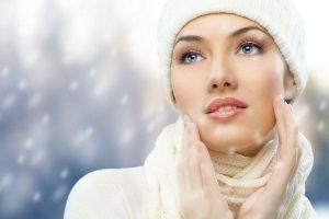 Bí quyết chăm sóc da mùa đông