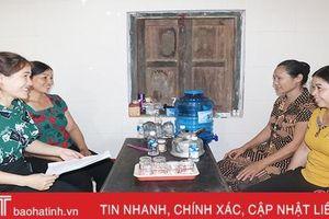 Tăng cường sự lãnh đạo của Đảng trong công tác phổ biến, giáo dục pháp luật ở Hà Tĩnh