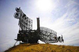Rada Nga tóm sống các loại máy bay 'tàng hình'