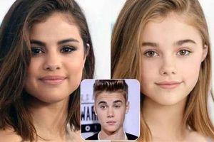 Từ Justin - Selena đến Brad Pitt - Jennifer Anniston, nếu có con thì 'thế hệ hai' của những cặp tình cũ đình đám này trông sẽ ra sao?