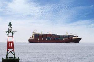 Bộ GTVT giao doanh thu hơn 1.900 tỷ đồng cho bảo đảm hàng hải miền Bắc