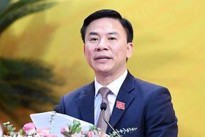 Chân dung Chủ tịch HĐND và Chủ tịch UBND tỉnh Thanh Hóa