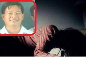 Vụ nữ sinh uống thuốc tự tử vì cho rằng thầy giáo thất hứa, không ly hôn vợ để cưới mình: Bắt giam thầy