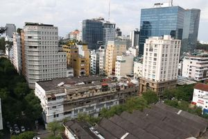 Chính sách mới trong phá dỡ chung cư cũ: HoREA đề xuất chỉ cần 75% chủ sở hữu đồng ý