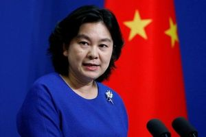 Hàng loạt quan chức quốc hội bị Mỹ áp lệnh trừng phạt, Trung Quốc cảnh báo đáp trả