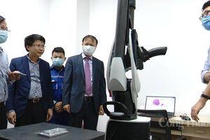 Trung tâm kỹ thuật khuôn mẫu: Góp phần nâng cao năng lực các doanh nghiệp công nghiệp hỗ trợ Việt Nam