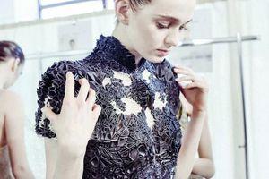 7 sáng tạo này được xem là tương lai của ngành thời trang