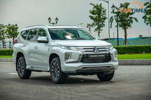 Tháng 12/2020: Thời điểm tốt nhất để mua xe Mitsubishi Pajero Sport