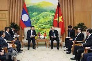 Tình hình đầu tư trực tiếp của các doanh nghiệp Việt Nam vào Cộng hòa Dân chủ nhân dân Lào
