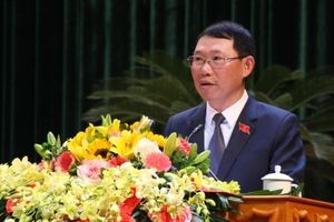 Chân dung Chủ tịch UBND tỉnh Bắc Giang vừa đắc cử