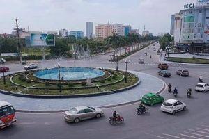 Thành phố Vinh sắp thành Trung tâm kinh tế, văn hóa vùng Bắc Trung Bộ