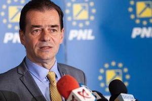 Thủ tướng Rumania từ chức vì 'hết cơ hội'