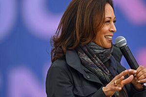 Fox: Em gái Kamala Harris vận động cho chồng vào vị trí Bộ trưởng Tư pháp