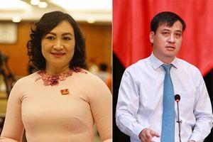 2 nhân sự nào sẽ được giới thiệu bầu giữ chức Phó Chủ tịch UBND TP.HCM?