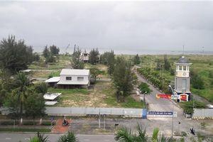 Giám đốc Sở TN-MT Đà Nẵng: Cần bảo vệ cán bộ tham mưu tháo gỡ vướng mắc đất đai