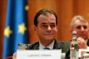 Thủ tướng Romania từ chức sau cuộc bầu cử Quốc hội
