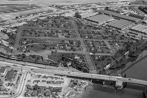Nhà máy Boeing đã 'tàng hình' như thế nào trong Thế chiến II?
