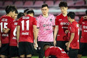 Đặng Văn Lâm thoát mối lo bị đẩy khỏi Muangthong vì động thái mới của thủ môn Thái Lan?