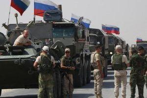 Với căn cứ hải quân Sudan, Nga có thể có 'chìa khóa đến châu Phi'