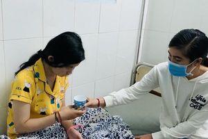 Cập nhật tình hình sức khỏe nữ sinh nghi tự tử ở An Giang