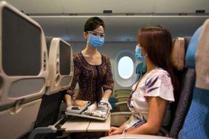Sẽ có chuyến bay hàng ngày từ TP.HCM, Hà Nội đến Singapore