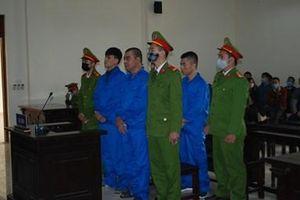 Vụ ăn chặn tiền hỏa táng ở Nam Định: 135 tháng tù dành cho Trần Đại Thủy và đồng phạm