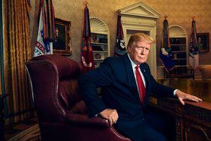 'Ông Trump vẫn là tổng thống Mỹ với trọn vẹn quyền lực'