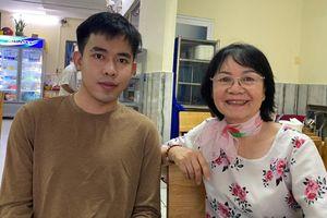 Má Dung 6 năm đón sinh viên tới ăn, ở miễn phí tại TP.HCM