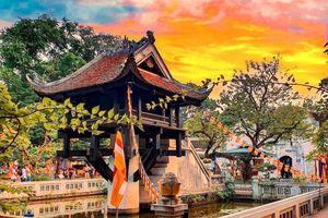 7 ngôi chùa sở hữu kỷ lục nổi tiếng Việt Nam