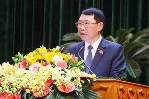 Bắc Giang bầu chức danh Chủ tịch HĐND và UBND tỉnh