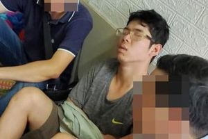 Khởi tố, bắt tạm giam thanh niên cướp ngân hàng ở Đồng Nai