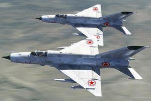 Triều Tiên làm gì để hiện đại hóa lực lượng không quân 'tối cổ'?