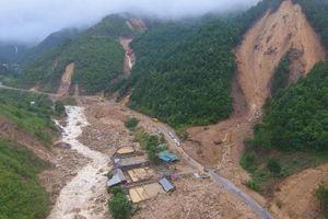 Nghiên cứu làm đê chắn lũ quét: Giải pháp 'khắc chế' thảm họa