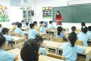 Giáo viên thỏa sức sáng tạo với Chương trình GDPT mới