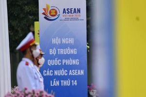 ADMM-14: Quyết tâm không để dịch Covid-19 ảnh hưởng đến hợp tác quốc phòng trong ASEAN