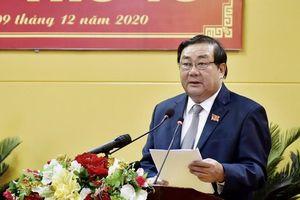Kỳ họp thứ 15 - HĐND tỉnh Cà Mau Khóa IX thành công tốt đẹp