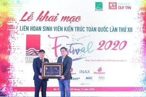 Sinh viên, giảng viên Kiến trúc của 21 trường Đại học 'so tài' tại Festival 2020