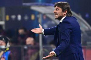 Conte lệnh Inter chơi 'điên rồ' và chờ phép màu