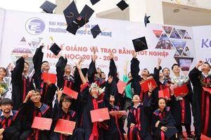 Nâng cao chất lượng đào tạo từ cơ chế tự chủ tài chính tại các trường đại học công lập