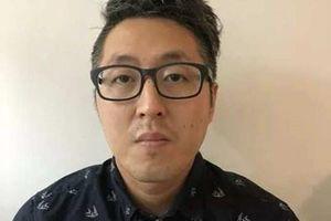 Vụ phân xác phi tang: Phê chuẩn bắt tạm giam hung thủ người Hàn Quốc