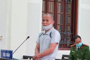 Tòa Nghệ An tuyên án tử kẻ vận chuyển ma túy để được trả 15 triệu đồng