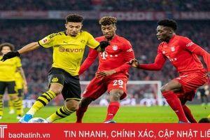 Danh sách 12 CLB vào vòng knock-out Champions League 2020/21