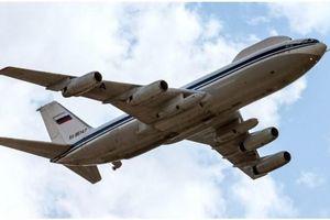 Kẻ trộm mạo gan đánh cắp thiết bị trên máy bay Ngày tận Thế của Nga