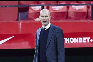 Real Madrid - M'gladbach: Bản lĩnh của 'nhà Vua'