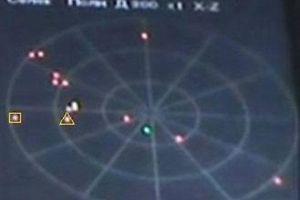 Tiêm kích F-22 và F-35 Mỹ bị radar Container Nga 'bắt sống'